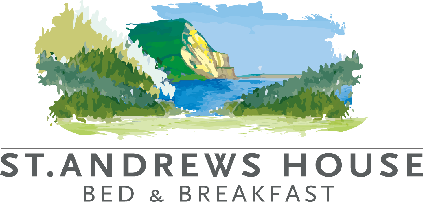 St Andrews Bed and Breakfast Lyme Regis
