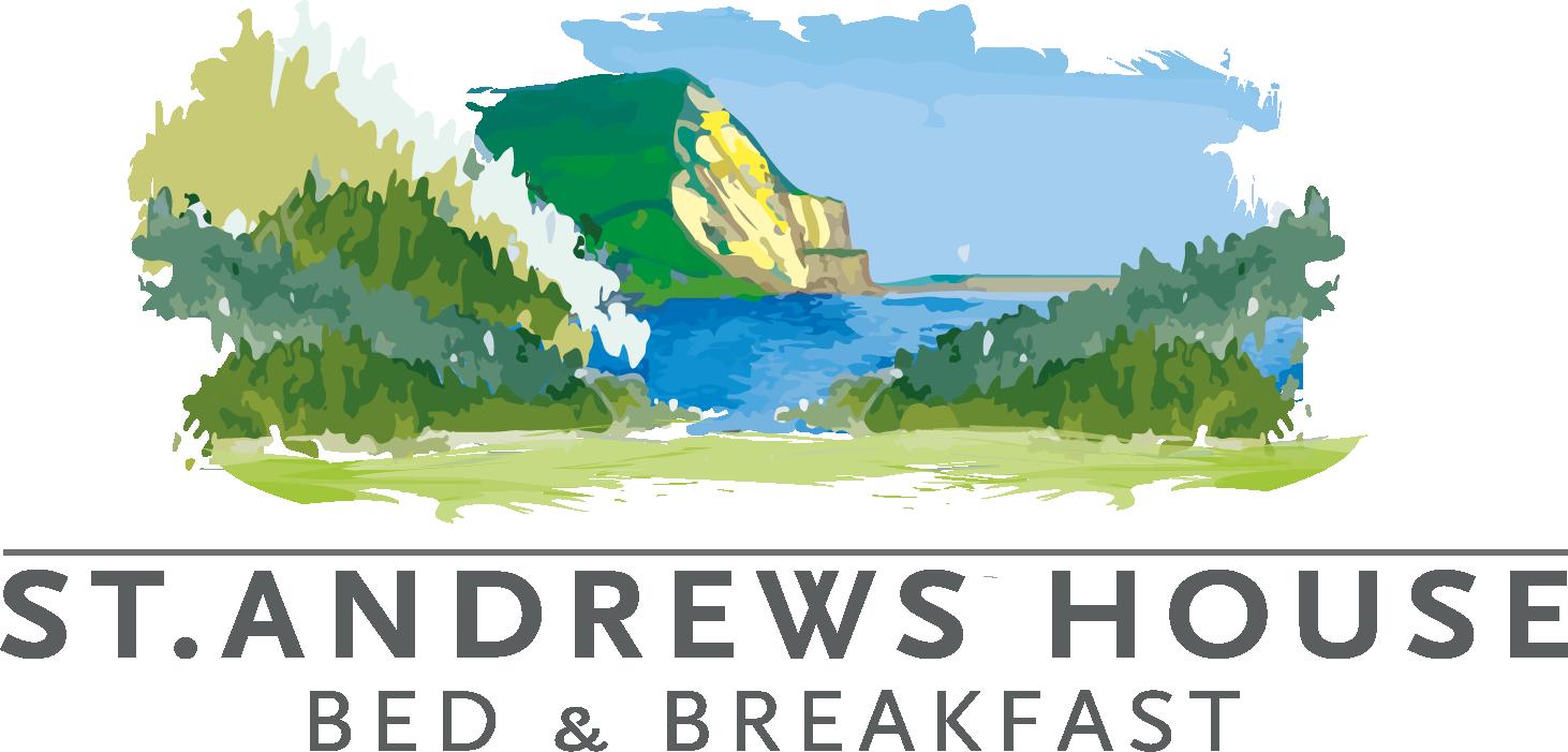 St Andrews B and B Lyme Regis