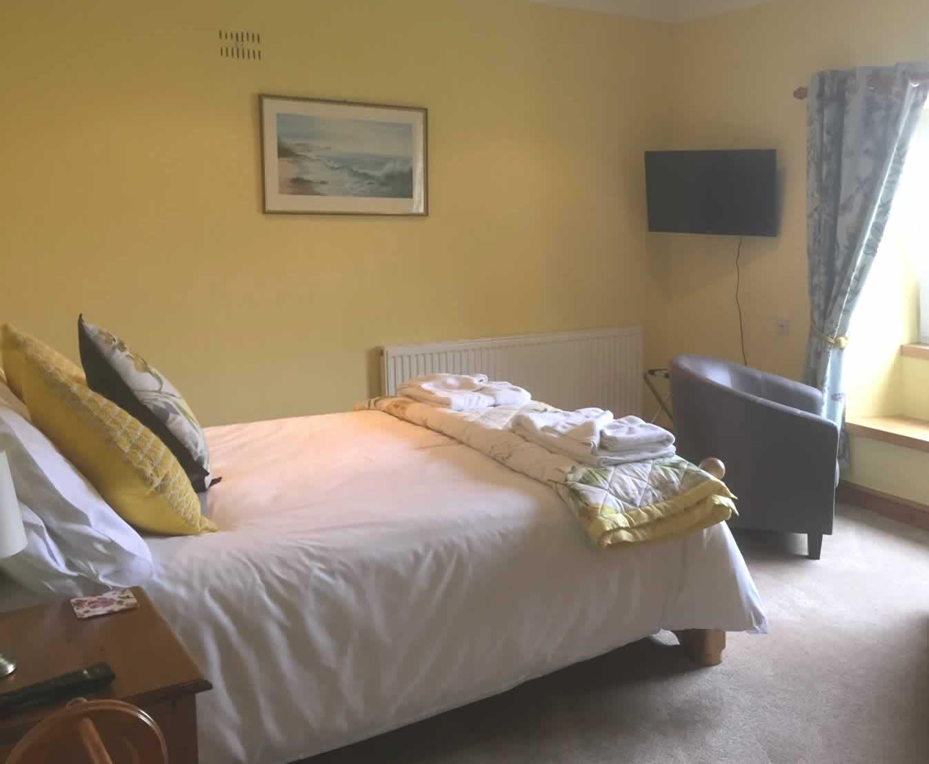 Golden Cap St Andrews Lyme Regis